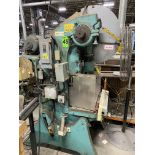 BLOW 40-Ton Mechanical Punch Press mod. No. 4 Chair Tog-L - Loc Press.