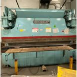 CINCINNATI 135-Ton x 10' Hydraulic Press Brake mod.135 CBII s/n: 52515