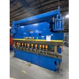 CINCINNATI 175-Ton x 10' Hydraulic Press Brake mod. 175, s/n: 42249