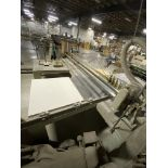 HENDRICK Table Panel Saw. ASSET LOCATED FOR PICKUP IN FALCONER, NEW YORK, ADDRESS: 221 Lister