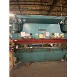 CINCINNATI 175-Ton x 10' Hydraulic Press Brake mod.175 CB s/n: 40649