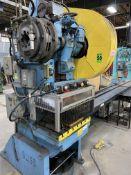 BLISS 45-Ton Mechanical OBI Press
