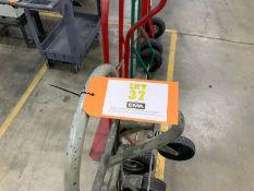 2-Wheel Hand Cart