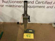 Precision Instrument