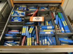 Assorted Perishable Tooling