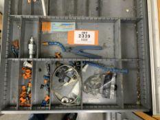 Coolant Nozzles Parts