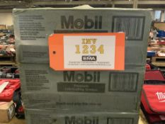 Mobil Grease Cartridges
