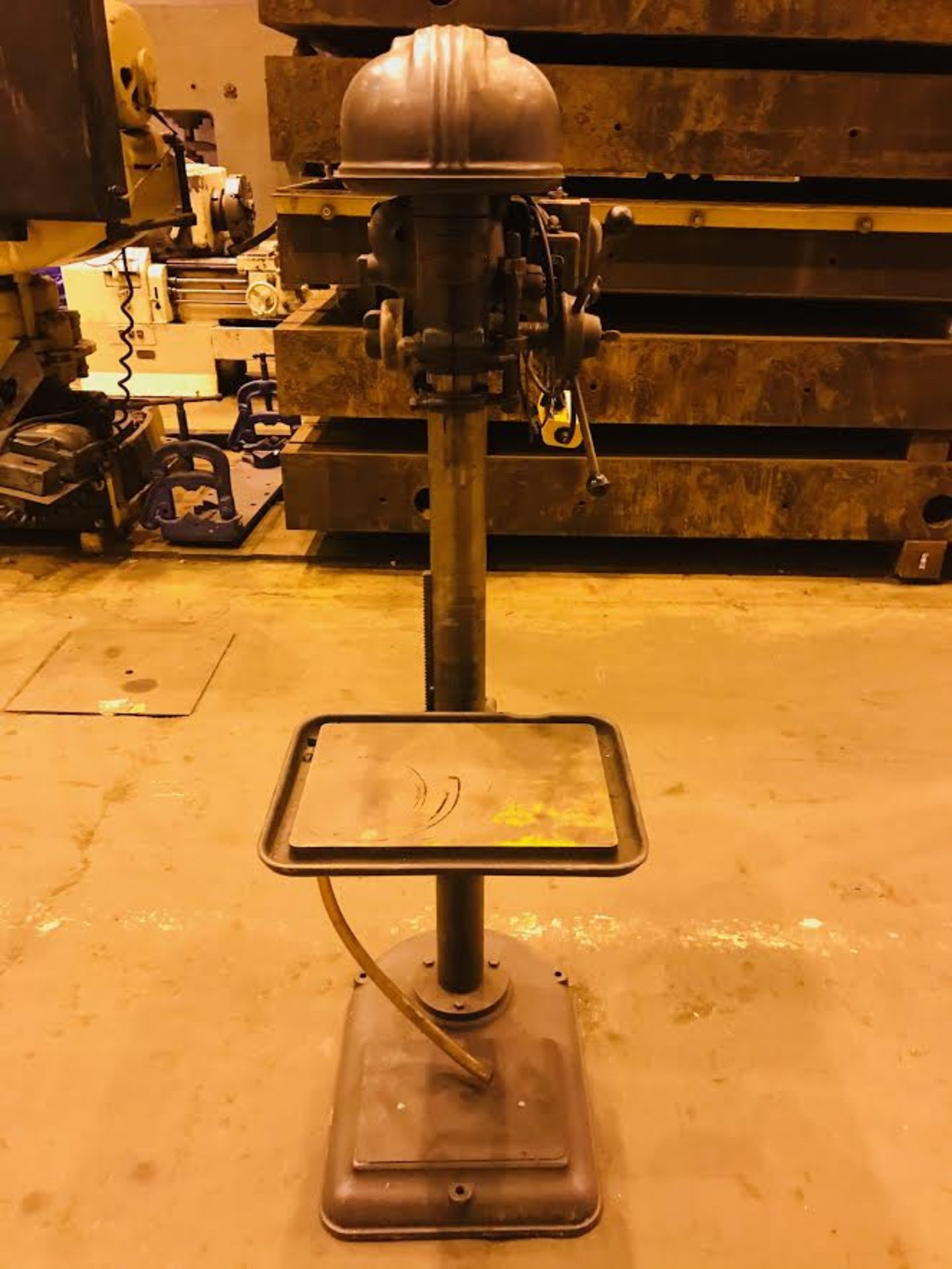 Lot 15C - Delta Drill Press