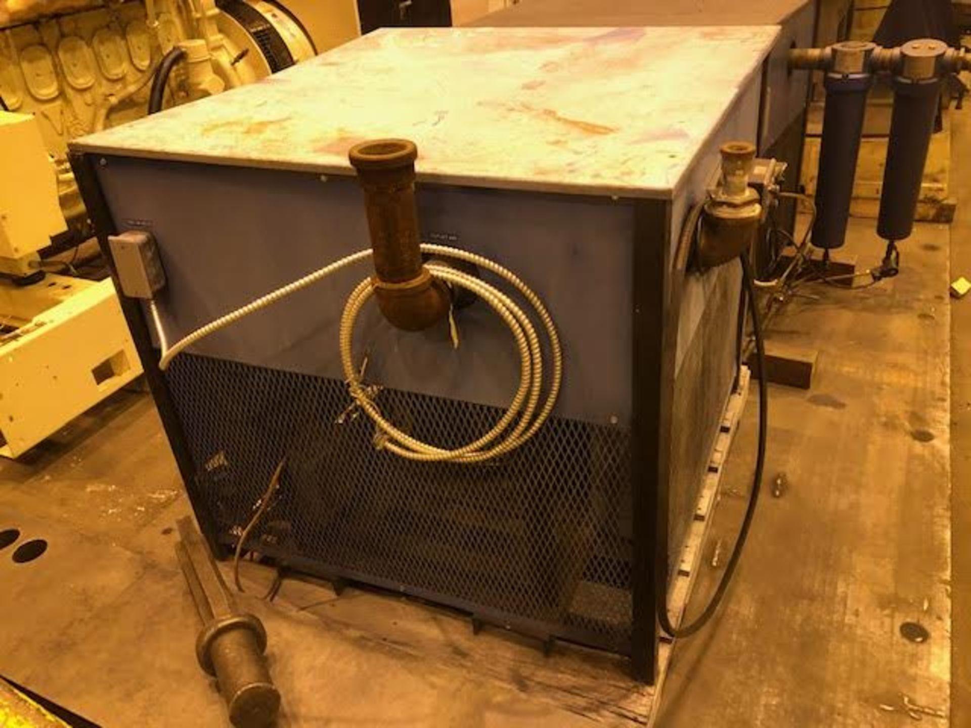 Lot 17 - Air Dryer