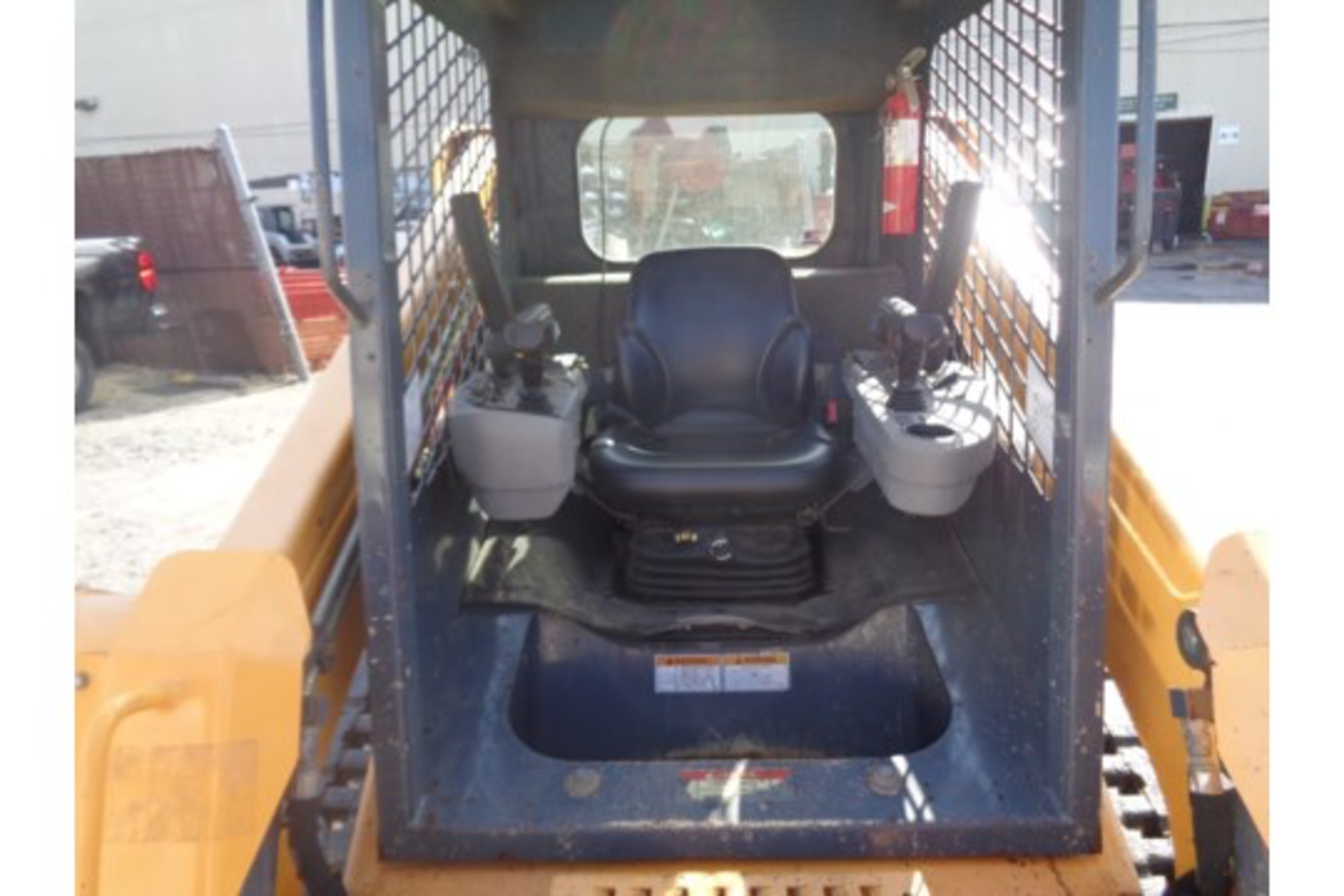 Lot 30 - 2012 Mustang 1750RT Skid Steer
