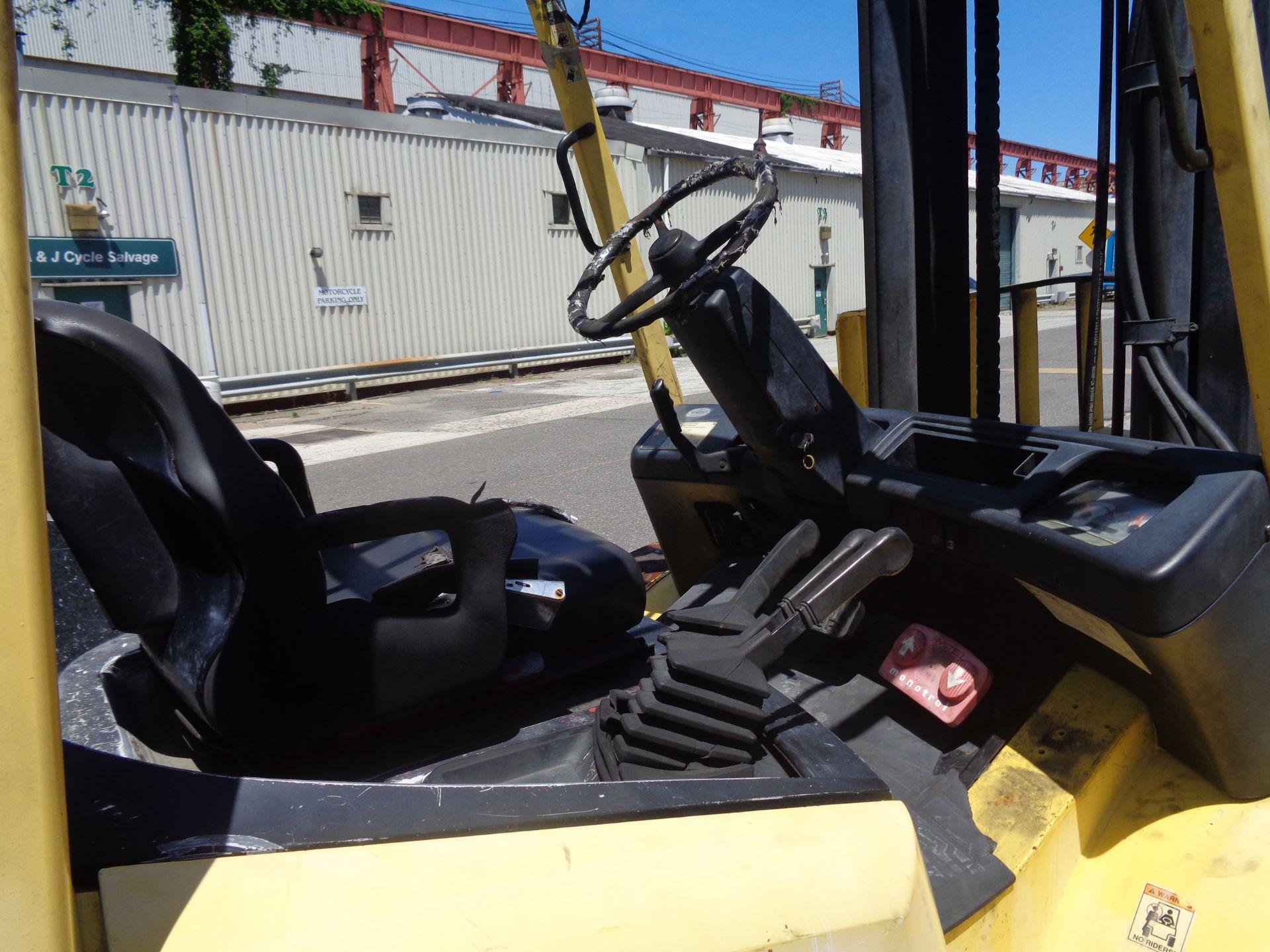 Hyster H100XM 10,000lb Forklift - Image 10 of 10