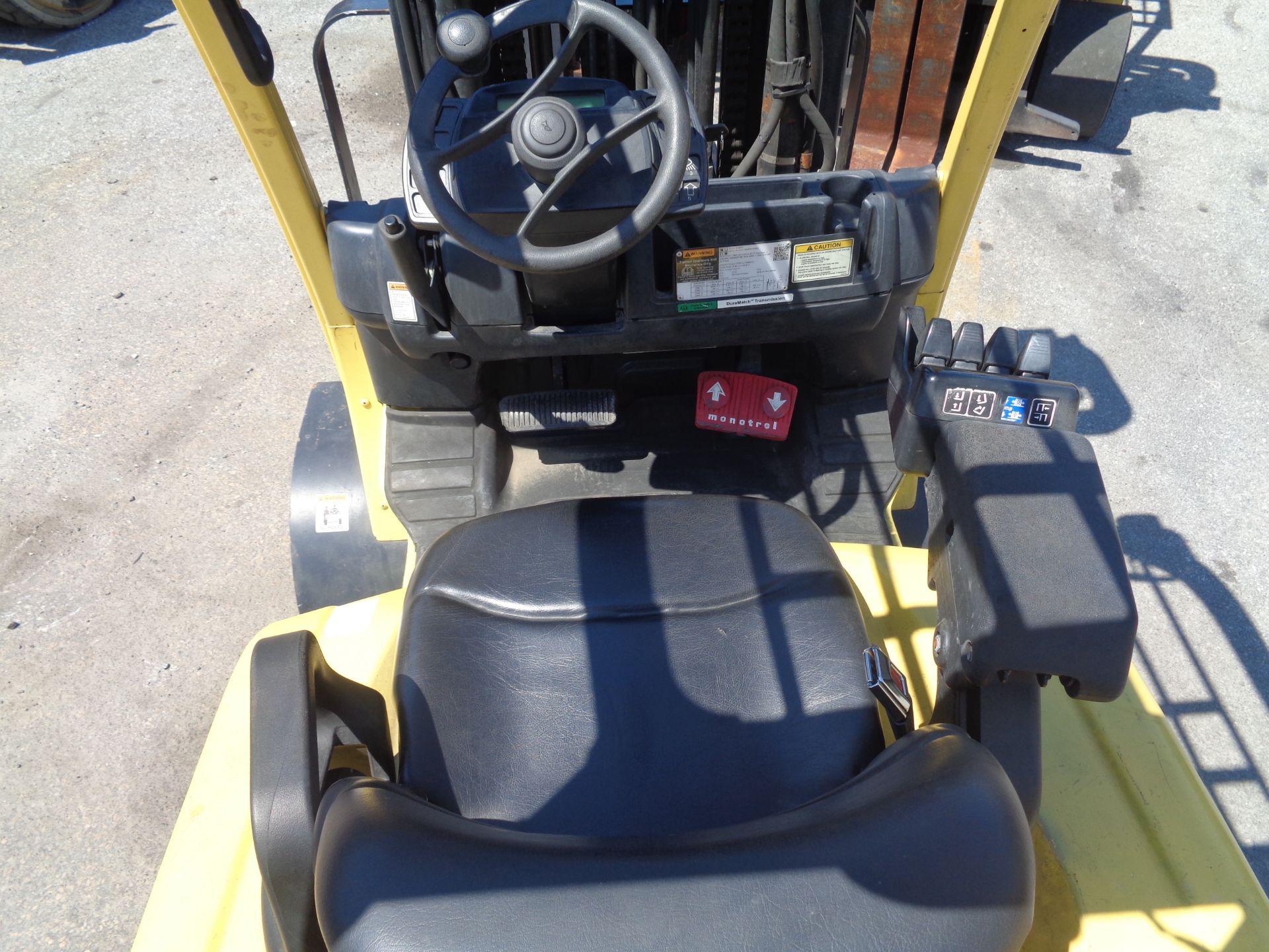 Hyster S100FT 10,000lb Forklift - Image 18 of 19