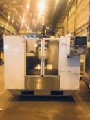 Fadal 904-L VMC 40 CNC Vertical Milling Machine