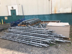 Huge Lot of Scaffolding