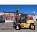 2006 Yale GP210DC 21000lb Forklift