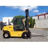 2016 Yale GDP155VXNTBV148 15,500 lb Forklift