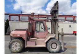 Taylor TE200S 20,000lb Forklift