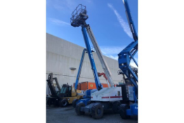 Terex TB60 Boom Lift 60Ft Height