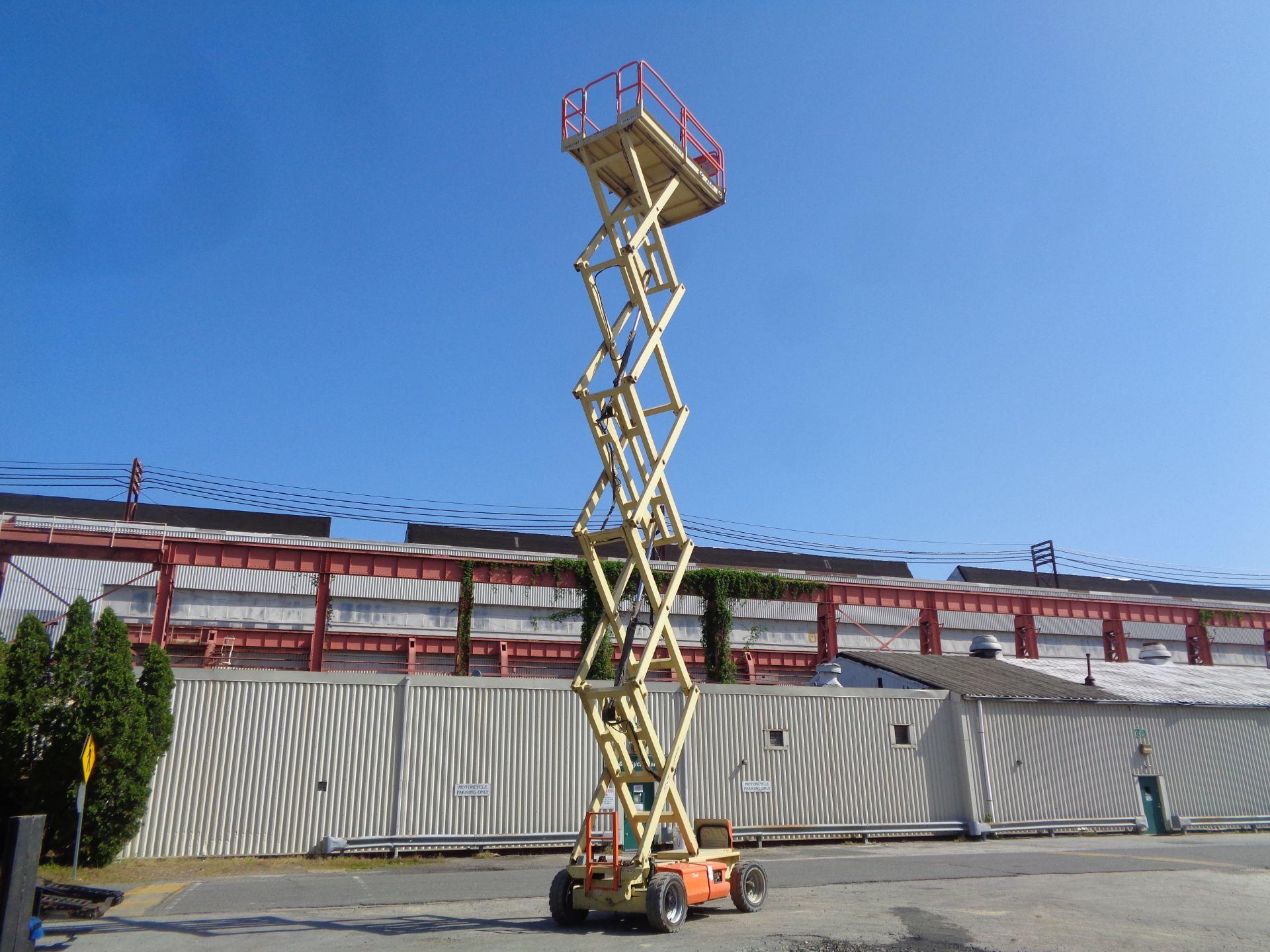 2012 JLG 4069LE 40 ft Electric Scissor Lift - Image 13 of 18