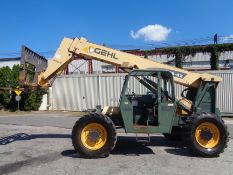 Gehl RS8-42 8,000lb Telecopic Forklift