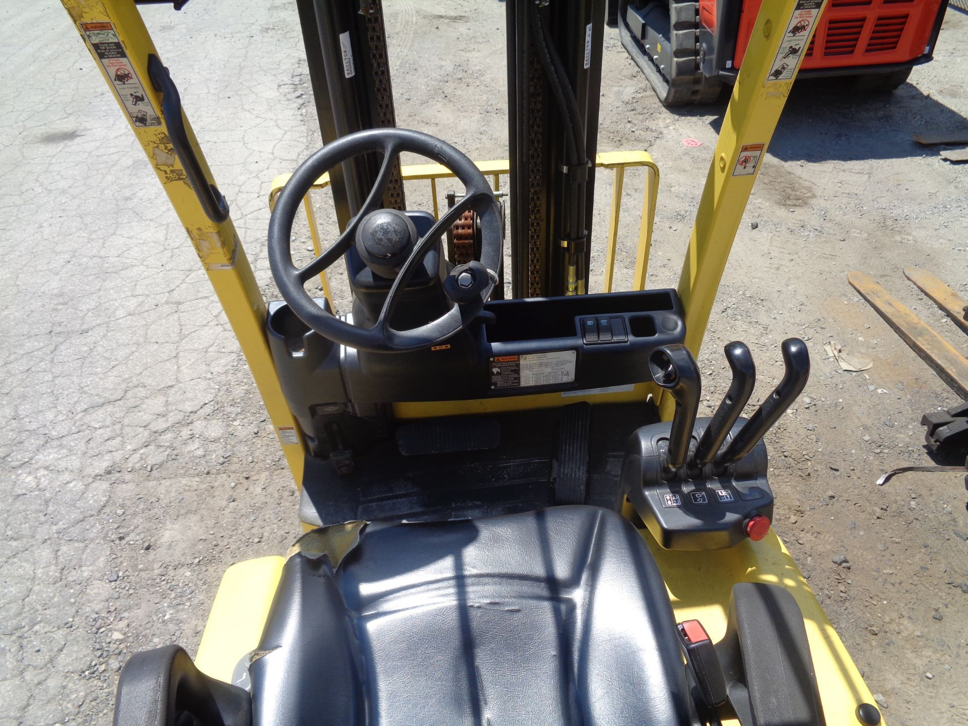 2016 Hyster E30XN 3,000lb Forklift - Image 16 of 18