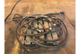 3 Steel Cables