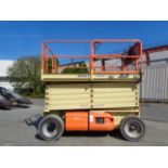 2012 JLG 4069LE 40 ft Electric Scissor Lift
