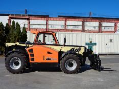2016 JLG 3614RS 8,000 lb Telescopic Forklift