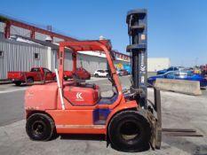 Kalmar P 90CX PS 9,000 lb Forklift