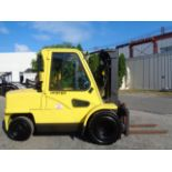 Hyster H110XM 11,000lb Forklift