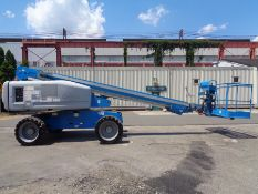 2012 Genie S60 60ft Boom Lift