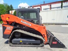 NEW & UNUSED Kubota SVL75-2 Skid Steer