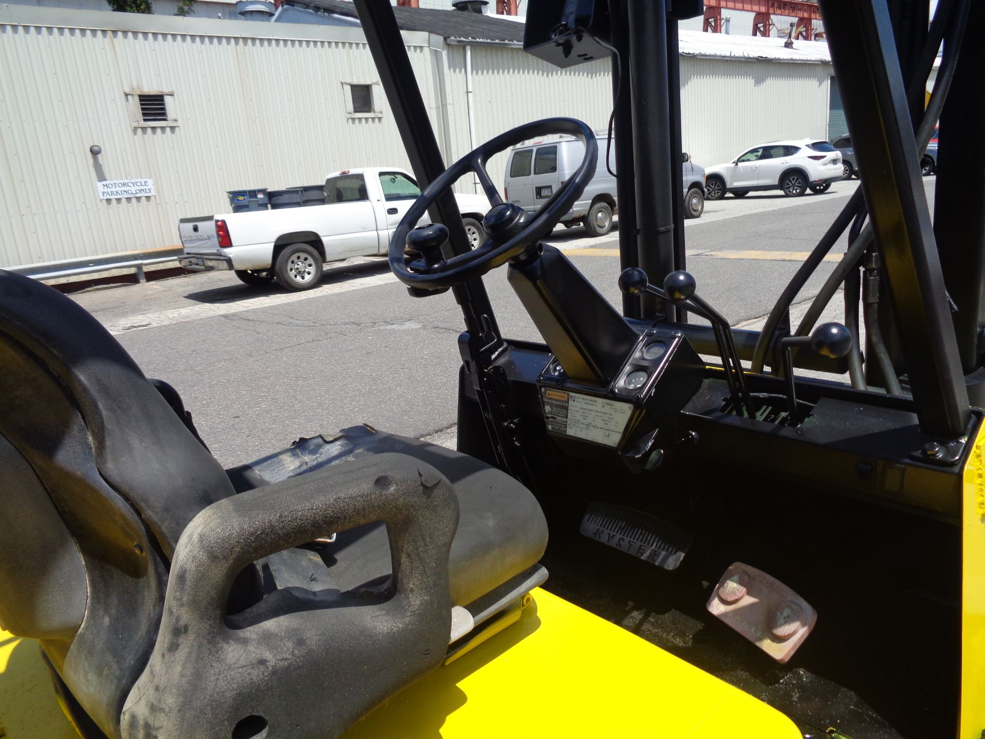 Hyster S120XL 12,000lb Forklift - Image 14 of 14