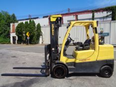 Hyster S100FT 10,000lb Forklift
