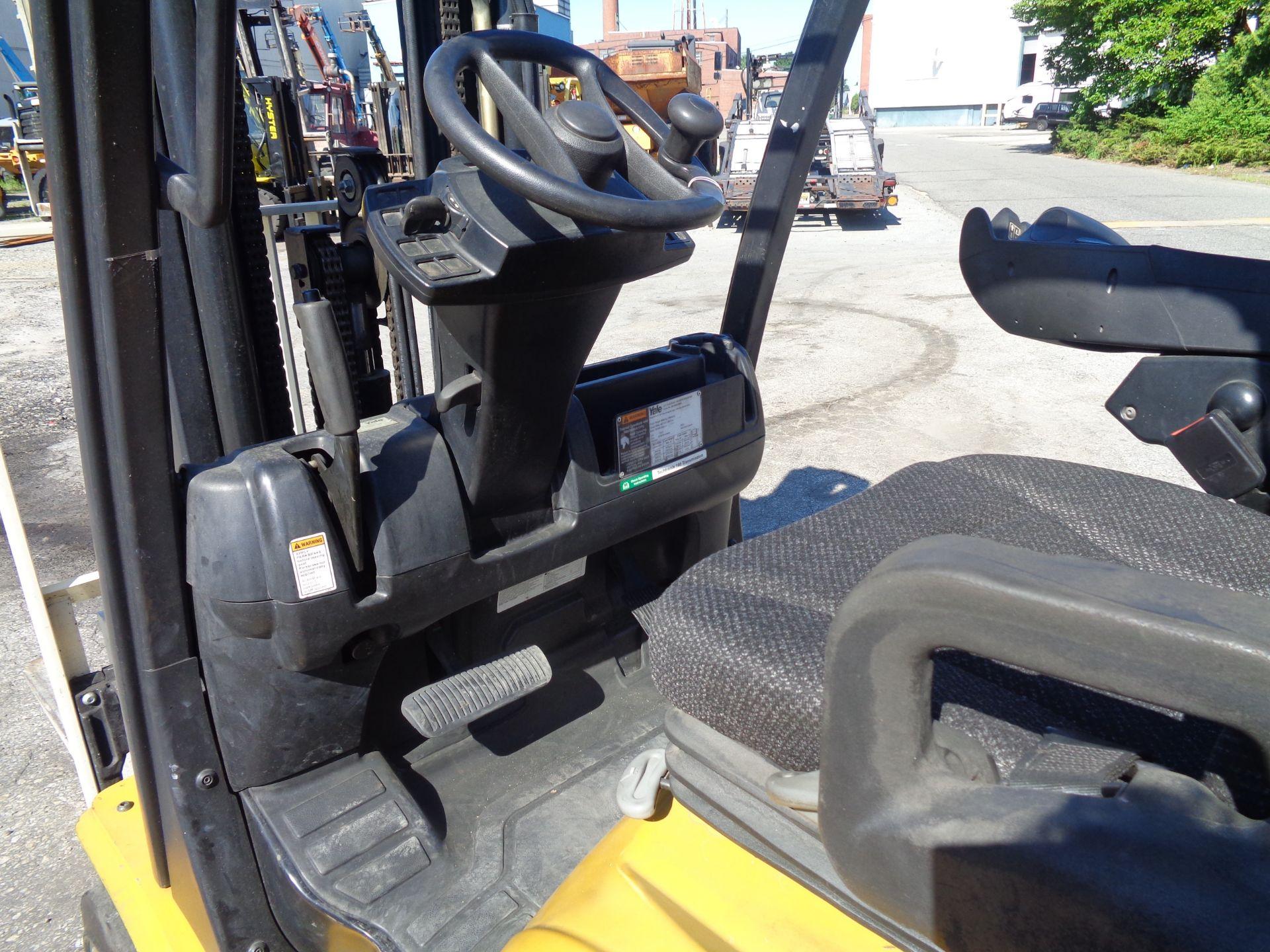 2015 Hyster H50FT 5,000 lb Forklift - Image 12 of 12