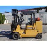 Caterpillar GC55KSTR 11,000lb Forklift