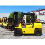 Hyster H90XLS Forklift 9,000 lbs