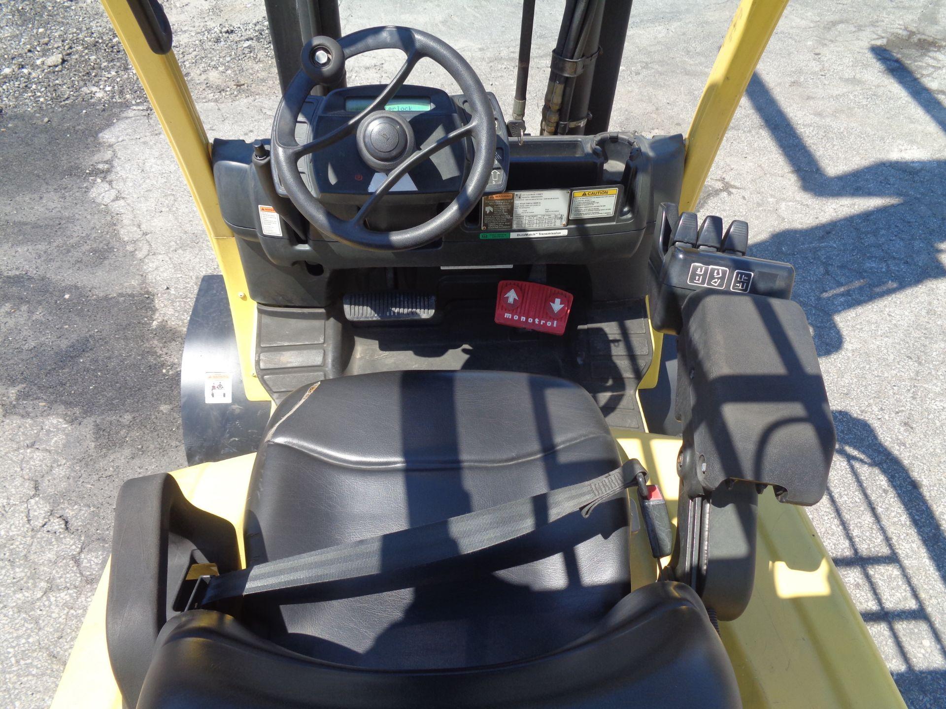 Hyster S100FT 10,000lb Forklift - Image 16 of 17