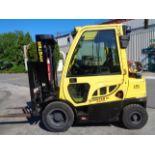 2015 Hyster H50FT 5,000 lb Forklift