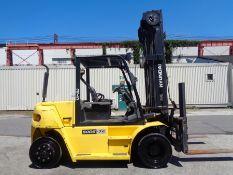 2014 Hyundai 50DS7E 11,000lb Forklift