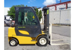 Yale GLP05VXEUSE086 5,000lb Forklift