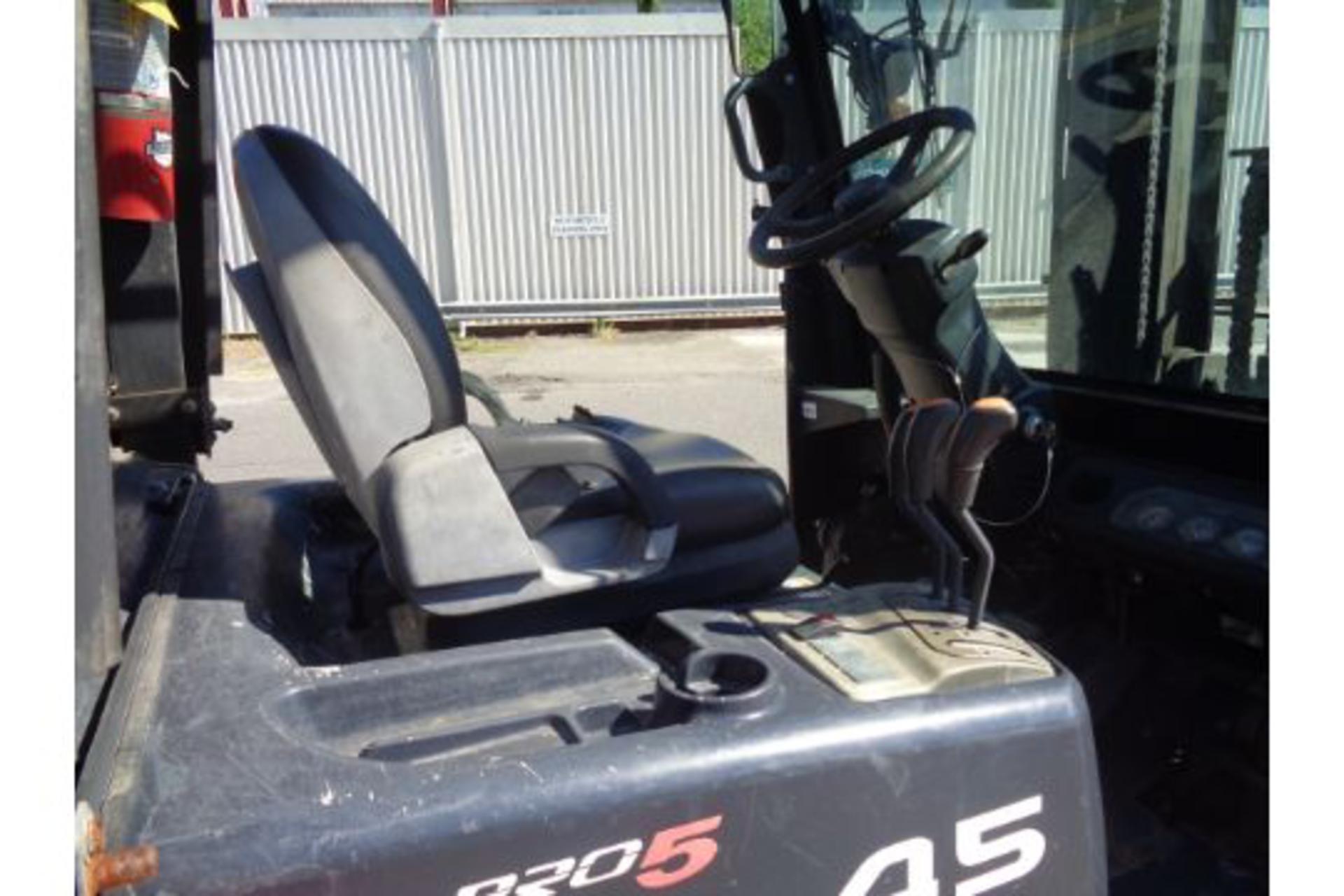 Lot 36 - 2014 Doosan D45S-5 10,000lb Forklift