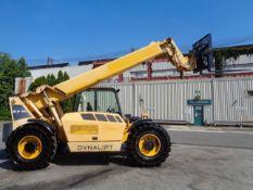 2012 Gehl DL944L 9,000lb Telescopic Forklift