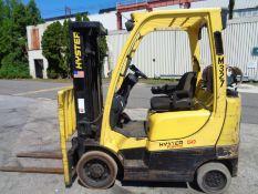 Hyster S50FT 5,000lb Forklift