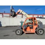 2009 JLG G518A Telescopic Forklift