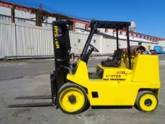 Hyster S155XL2 15,500lb Forklift