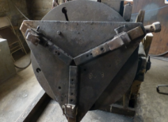 Ransome 40P-A Welding Positioner