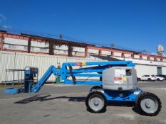2012 Genie Z45/25J 45ft Boom Lift