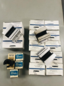 Lot of Linear Bearings