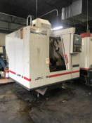 Cincinnati Milacron Arrow 500 CNC Machining Center